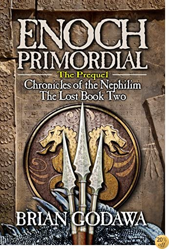 TEnoch Primordial (Chronicles of the Nephilim Book 2)