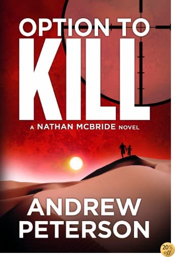 TOption to Kill (The Nathan McBride Series Book 3)