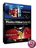 Photo and Video Pro Suite X5
