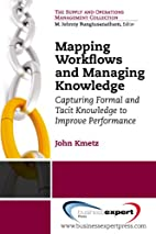 Mapping Workflows and Managing Knowledge:…
