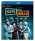 Guys and Dolls [Blu-ray] by Robert Louis…