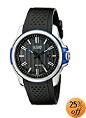 """Citizen Men's """"Eco-Drive"""" AR 2.0 Stainless Steel Watch"""
