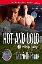 Hot and Cold (Midnight Matings, #17) by…