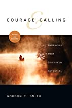 Courage and Calling: Embracing Your…