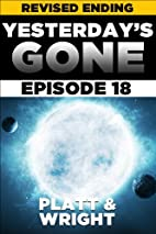 Yesterday's Gone: Episode 18 (Revised…