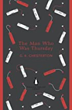The Man Who Was Thursday (The Penguin…