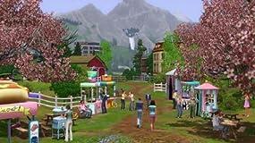Die Sims 3: Jahreszeiten (Add-On)