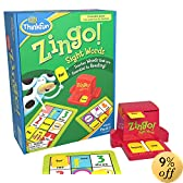 Zingo! Sight Words,