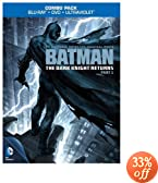 Batman: The Dark Knight Returns, Part 1 [Blu-ray]