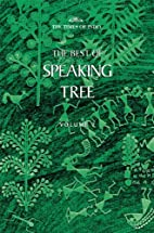 The Best of Speaking Tree Volume-2 by…