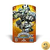 Skylanders Giants: Crusher Giant Character