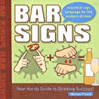 Bar Signs: Essential Sign Language for the…