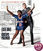 ESPN The Magazine (5-month introductory offer)