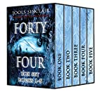 44: Books 1-5 by Jools Sinclair
