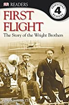 DK Readers L4: First Flight: The Story of…