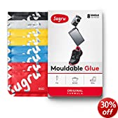 Sugru Multi-Colour (Pack of 8)
