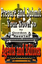 How to Prepare and Submit Your Novel to…