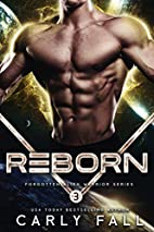 Reborn by Carly Fall