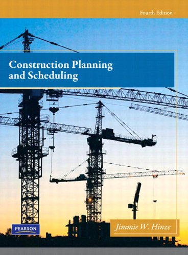 construction-planning-and-scheduling