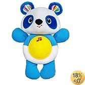 Playskool Play Favorites Panda Glofriend Toy (Blue)