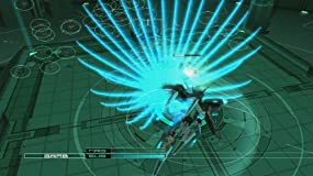 Zone of the Enders - HD Collection, Abbildung #01