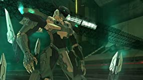 Zone of the Enders - HD Collection, Abbildung #02
