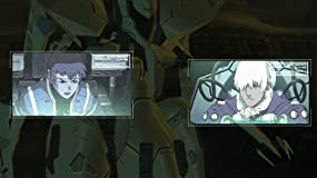 Zone of the Enders - HD Collection, Abbildung #07