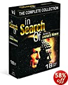 In Search Of...The Complete (146 Episodes) Leonard Nimoy)