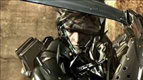 Metal Gear Rising: Revengeance, Abbildung #01