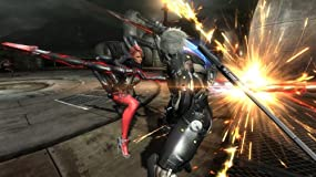 Metal Gear Rising: Revengeance, Abbildung #03