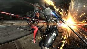 Metal Gear Rising: Revengeance, Abbildung #03