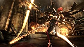 Metal Gear Rising: Revengeance, Abbildung #04