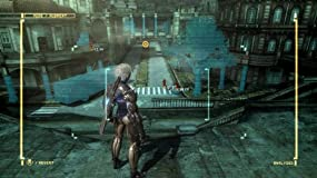 Metal Gear Rising: Revengeance, Abbildung #05