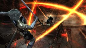 Metal Gear Rising: Revengeance, Abbildung #07