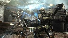 Metal Gear Rising: Revengeance, Abbildung #02