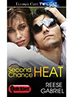 Second Chance Heat (Hex Appeal) by Reese…