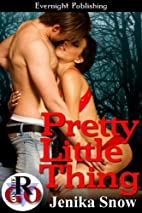 Pretty Little Thing (Romance on the Go) by…