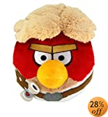 "Angry Birds Star Wars 8"" Plush - Luke"
