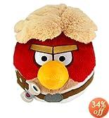 "Angry Birds Star Wars 8"" Plush - Luke"