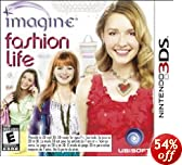 Imagine Fashion Designer 3ds Imagine Fashion Life