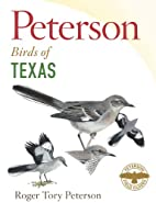 Peterson Field Guide to Birds of Texas…