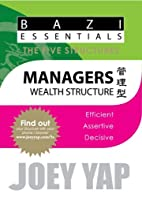 BaZi Essentials (5 Structures)- Managers…