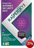 Kaspersky Internet Security 2013 [Download]