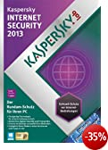 Kaspersky Internet Secutity 2013