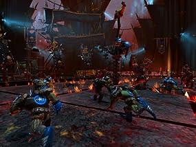 Blood Bowl - Chaos Edition, Abbildung #05