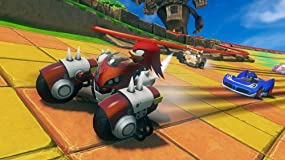 Sonic & SEGA All-Stars Racing Transformed - Special Edition , Abbildung #04