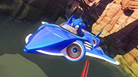 Sonic & SEGA All-Stars Racing Transformed - Special Edition , Abbildung #05