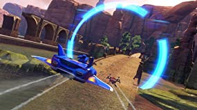 Sonic & SEGA All-Stars Racing Transformed - Special Edition , Abbildung #06