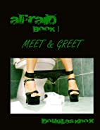 Afraid - Book 01 - Meet & Greet by Douglas…