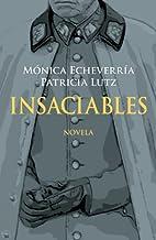 Insaciables (Spanish Edition) by…